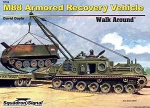 M88 ARV Kävelymatkan Ympärille - Squadron Signaalin SS5716
