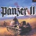 Panzer II wydawnictwo Militærhistorisk 001