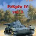 Panzer IV - Wydawnictwo Militaria 141