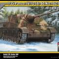 Panzer IV/70 [A] scheda di memoria Sd.Di autoveicoli. 162/1 - TRISTAR 35048