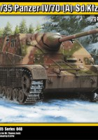 Panzer IV/70 [A] Sd.Kfz. 162/1 - TRISTAR 35048