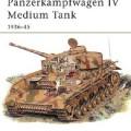 기갑 IV 탱크 매체 1936-45-NEW VANGUARD28