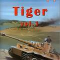 Panzerkampfwagen VI TIGER - Sdkfz.181 - Обробку Militaria 074