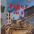 Panzerkampfwagen VI TIGER - Sdkfz.181 - обробку Militaria 091 (том2)