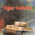 Panzer VI - TIGER - Sdkfz.181 - Wydawnictwo Militaria 136