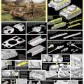 Pz.Kpfw.IV Ausf.J Neskoro Výroba - DRAGON 6575