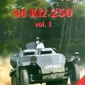 Sdkfz的。250-Wydawnictwo Militaria173