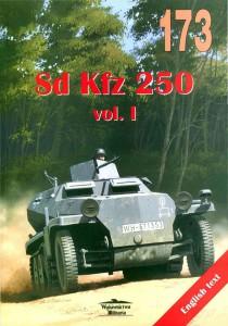 Sdkfz.250 - Επεξεργασία Militaria 173