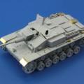 Conjunto De StuG.III Ausf.F/8 1/35 - EDUARD 36140
