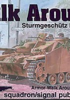 StuG III Ausf G Walk Around - Squadron Signal SS5702