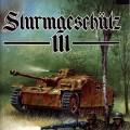 Sturmgeschutz III wydawnictwo Militærhistorisk 006