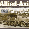 照片日记第二次世界大战的第23号结盟的轴23