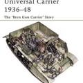 Universal Carrier 1936-48 - NYA VANGUARD 110