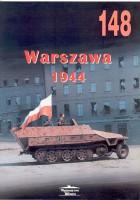 Varsovie 1944 - Wydawnictwo Militaria 148
