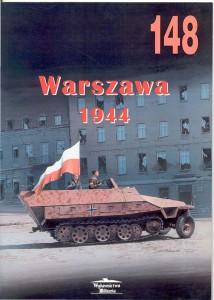 Varsovie 1944 - Il Trattamento Militaria 148
