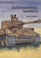 2 ° Divisione Panzer SS - VANGUARD 07