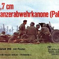 3,7 cm PaK 36 - Waffen Arsenal 029