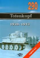 3e Panzerdivision SS Totenkopf - Wydawnictwo 290