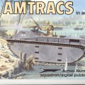 Amtracs in Action - Squadron Signal SS2031