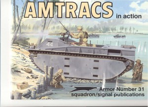 Amtracs in Action - Squadron Signaalin SS2031