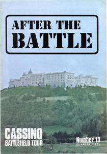 Bataille de Monte Cassino - After The Battle 013