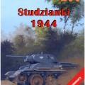 Bataille de Studzianki 1944 - Wydawnictwo 299