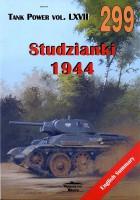 Battle of Studzianki 1944 - Wydawnictwo 299