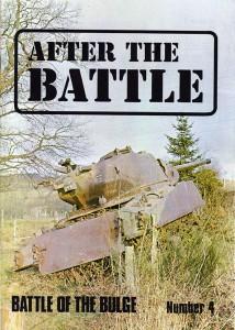 Batalla de las ardenas - Después de La Batalla 004