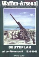 Beuteflak - Waffen Arsenal Sonderband 39