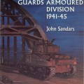 Brittiska Guards Armoured Division - VANGUARD 09