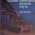 Британска Гвардейская Бронетанковая дивизија - Авангарда 09