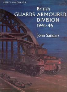 Brittiläinen Vartijat ja laittaa aseistetun Divisioonan - VANGUARD 09