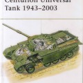 Centurion Universal Buffertank 1943 - NYE VANGUARD 68