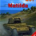 Танк Matilda - Wydawnictwo 267