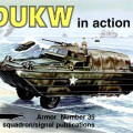 DUKW in Action - Squadron Signal SS2035