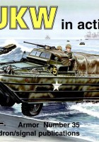 DUKW i Action - Skvadron Signal SS2035
