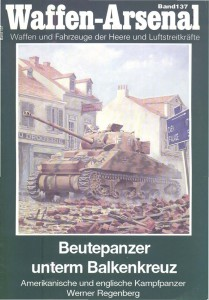 Das waffen арсенал 137 - Amerikanische und englische Kampfpanzer