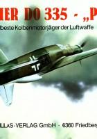 Dornier Do 335 - Waffen-Arsenal 093