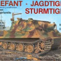 Elephant - Jagdtiger - Sturmtiger - Weapons Arsenal 099