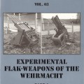 Experimental Flak-Weapons of the дела вермахту - Nuts & Bolts 03