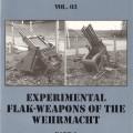 Експерименталне Флак-оружје Вермахта - болтове 03