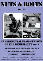 Експерименталне Флак-оружје Вермахта - болтове 08