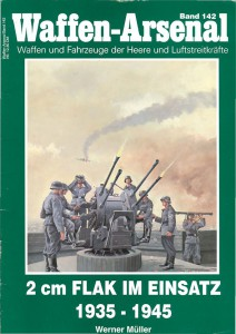 Flak 2cm - Waffen Arsenal 142