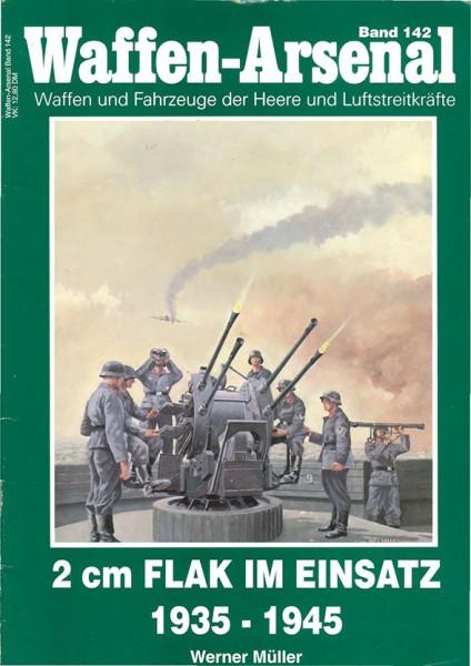 2厘米高射炮-阿森纳142