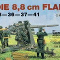 Flak 88mm - Broń Arsenal 101