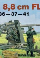 Flak 88mm - Arsenal 101