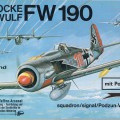 Focke-Wulf Fw 190 - Weapons Arsenal 024