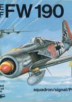 Focke-Wulf Fw 190 - Waffen Arsenal 024