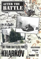 Four Battles for Kharkov - After The Battle 112
