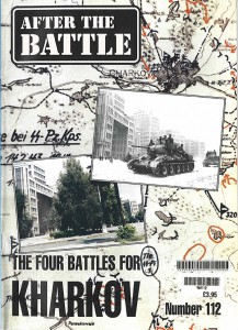 Four Battles for Kharkov - After The Battle 112